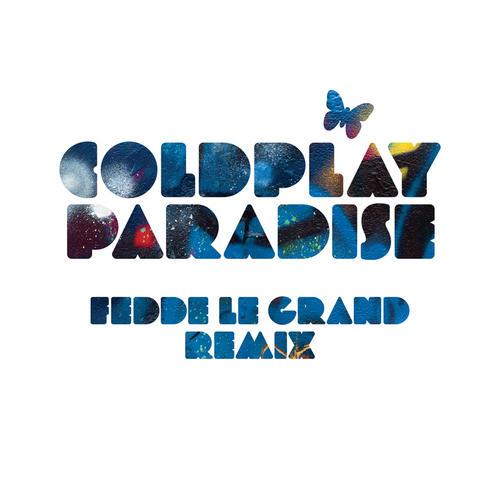 Album Art - Paradise (Fedde Le Grand Remix)