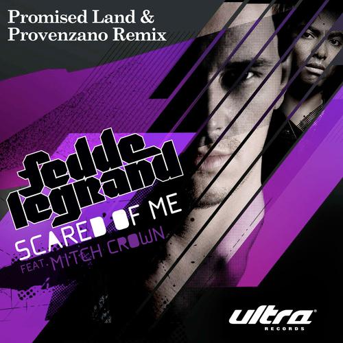 Album Art - Scared Of Me (Remix)