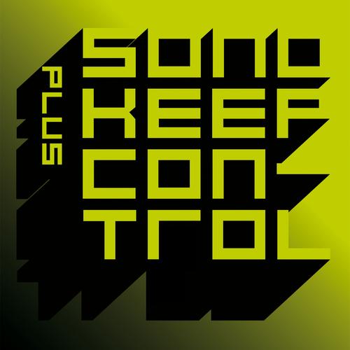 Album Art - Keep Control Plus