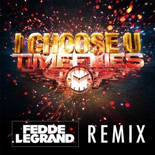 Album Art - I Choose U (Fedde Le Grand Remix)