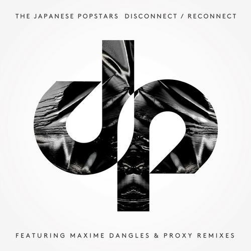 Album Art - Disconnect/Reconnect