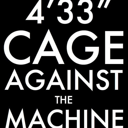 Album Art - Cage Against The Machine