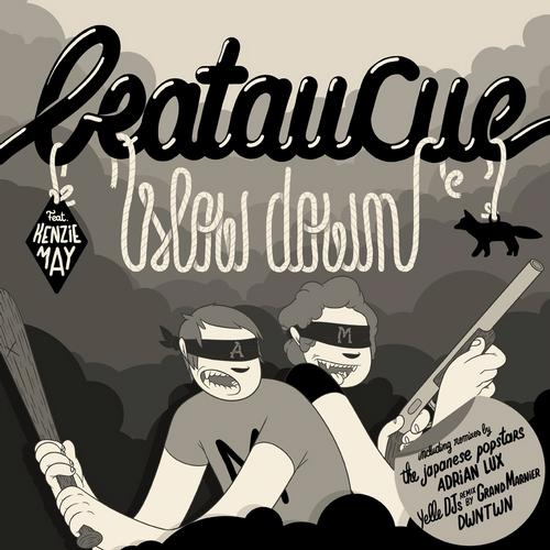 Album Art - Slow Down (feat. Kenzie May) - EP
