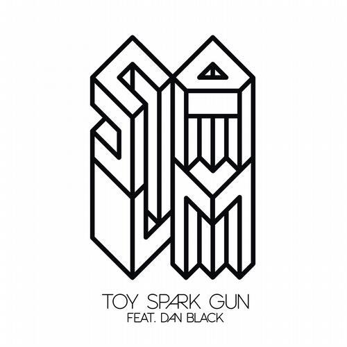 Toy Spark Gun (feat. Dan Black) Album Art