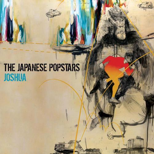 Album Art - Joshua