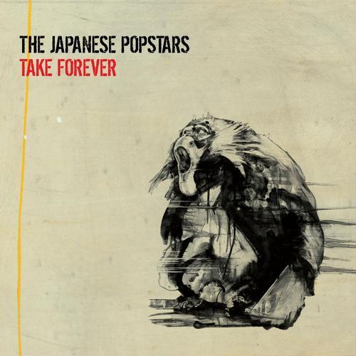 Album Art - Take Forever