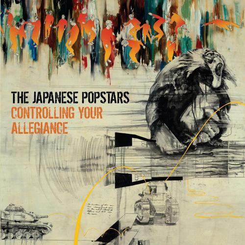 Album Art - Controlling Your Allegiance