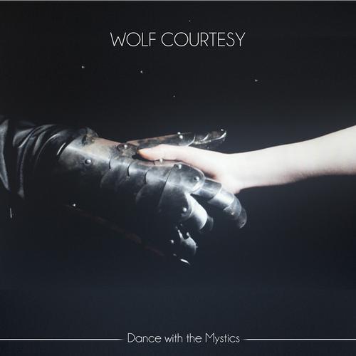 Album Art - Dance With the Mystics - EP