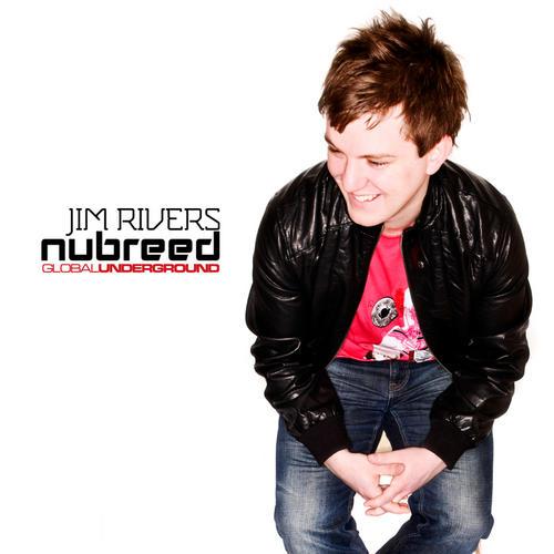Album Art - Nu Breed: Jim Rivers