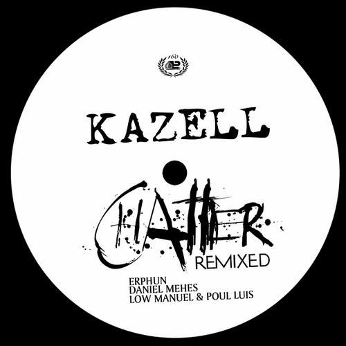 Album Art - Chatter - Remixed