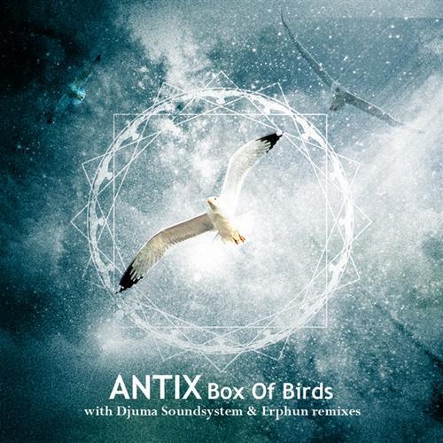 Album Art - Box Of Birds