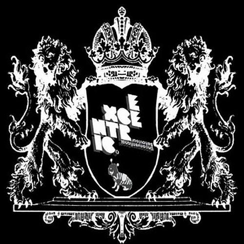Album Art - The Me EP (Rewired)