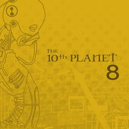 Album Art - The 10th Planet 8