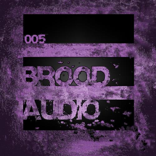 Album Art - The Brood EP
