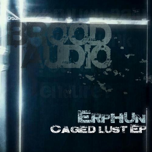 Caged Lust EP Album