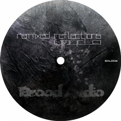 Album Art - Brood Remixes03: Remixed Reflections