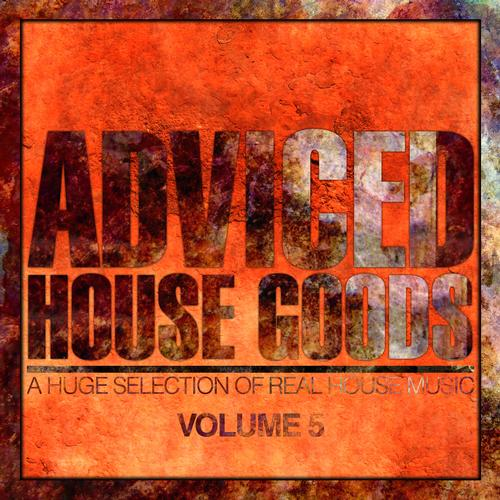 Album Art - Adviced House Goods - Volume 5