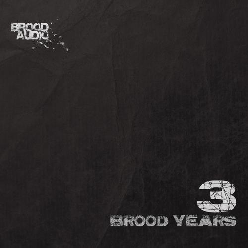 Album Art - 3 Brood Years