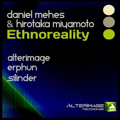 Album Art - Ethnoreality