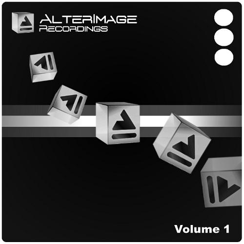 Album Art - AlterImage Recordings Volume 1