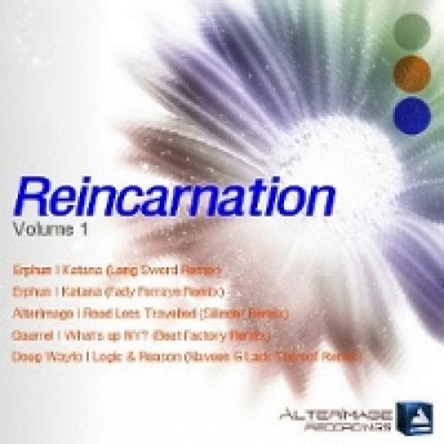 Album Art - Reincarnation: Volume 1
