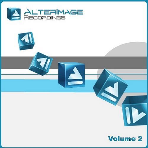 Album Art - AlterImage Recordings: Volume 2