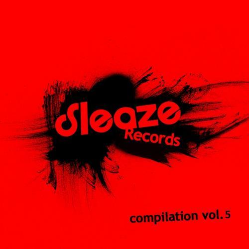 Album Art - Sleaze Compilation Vol. 5