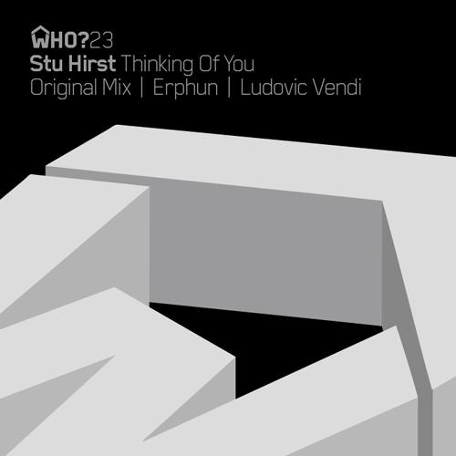 Album Art - Thinking Of You Pt. 1