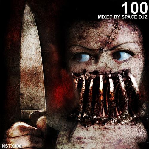 Album Art - 100 - Mixed By Space DJz