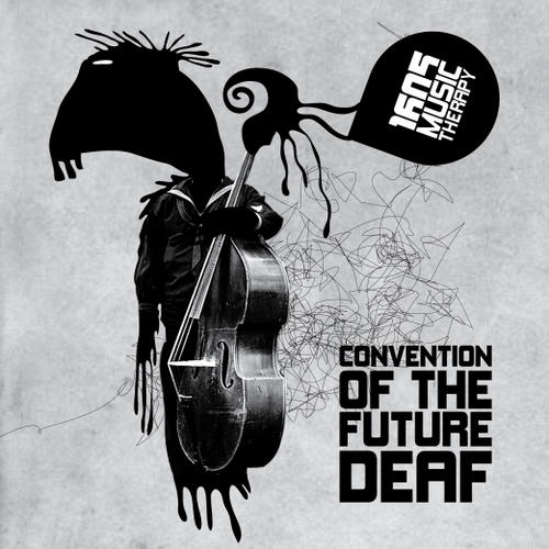 Album Art - Convention Of The Future Deaf