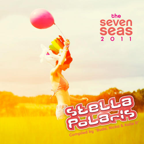 Album Art - The Seven Seas 2011