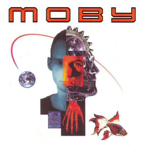 Album Art - Moby