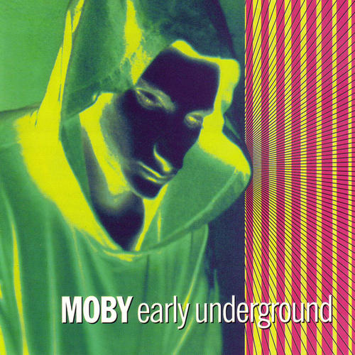 Album Art - Early Underground