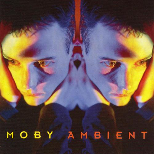 Album Art - Ambient