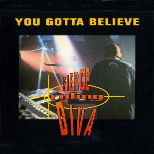 Album Art - You Gotta Believe