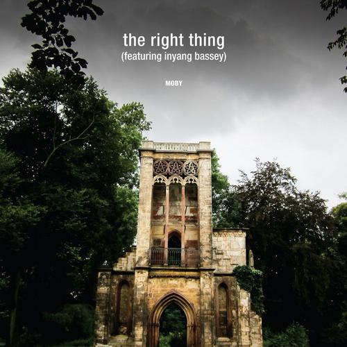 Album Art - The Right Thing (Remixes)