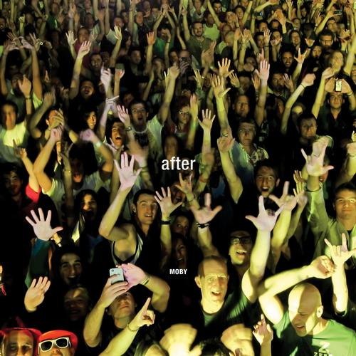 Album Art - After (Remixes)