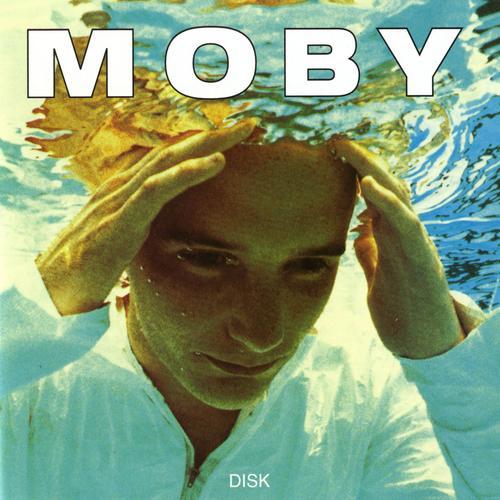 Album Art - Disk