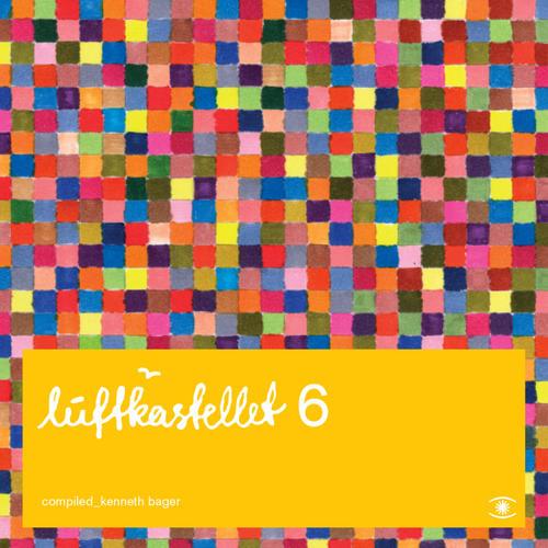 Album Art - Luftkastellet 6