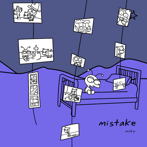 Album Art - Mistake