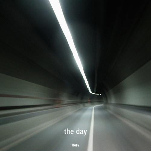 Album Art - The Day Remixes Pt. 3