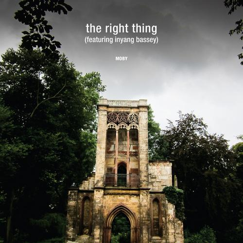 Album Art - The Right Thing Remixes