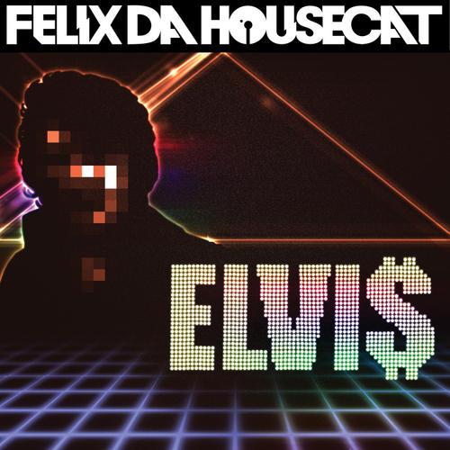 Album Art - Elvi$ (Single)