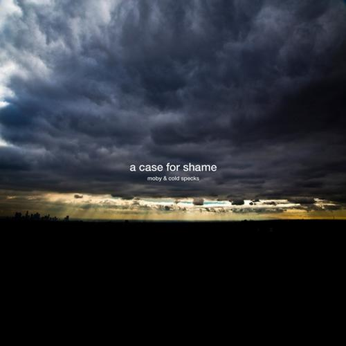 Album Art - A Case for Shame