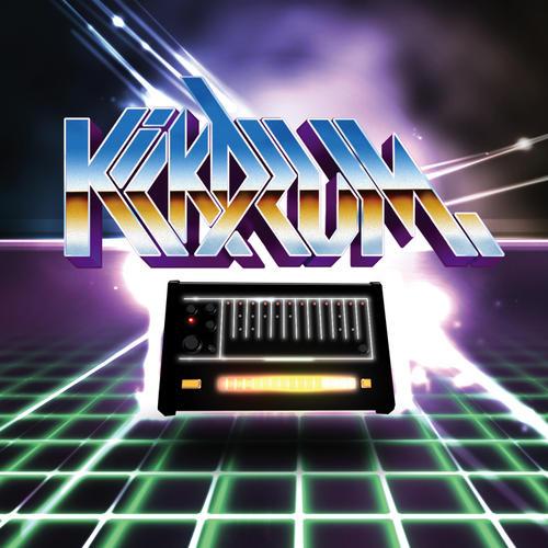 Album Art - Kickdrum (Instrumentals)