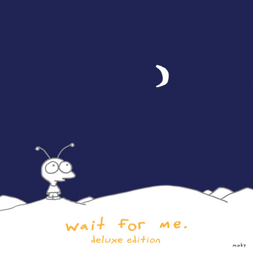 Album Art - Wait For Me - Deluxe Edition