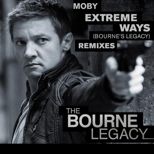 Album Art - Extreme Ways (Bourne's Legacy) Remixes