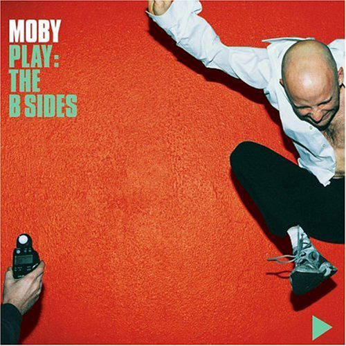 Album Art - Play - B Sides