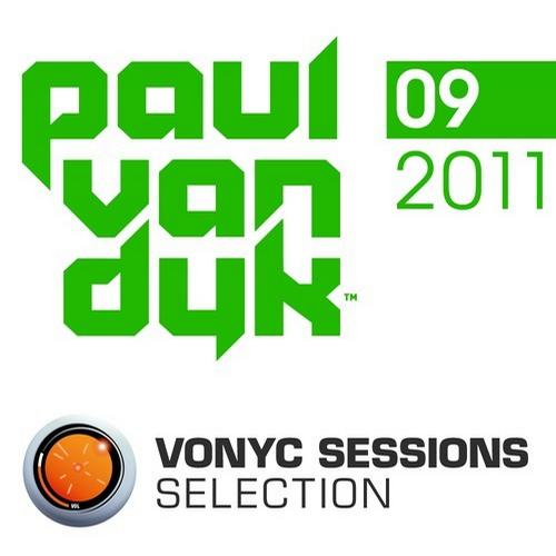 Album Art - VONYC Sessions Selection 2011 - 09