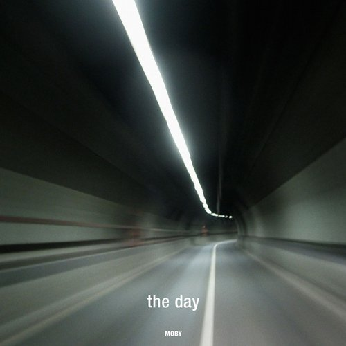 Album Art - The Day Remixes